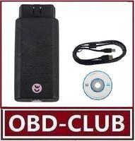 Wholesale Op Com Saab - Opcom 2012V Can OBD2 For Opel Firmware V1.59 PC Based Opel OP COM Diagnostic Tool CAN-BUS Diagnostic with PIC18F458 Chip op com