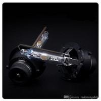 Wholesale headlight toyota resale online - 35W OEM D2S D2R D4S D4R HID Xenon Bulbs LM for car Replacement Bulbs auto headlight HID conversion kit hid ballast