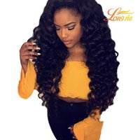 Wholesale Mongolian Curly Weave Price - Thick Hair Weft Deep Wave 8-26Inch Mixed Length Natural Color 100% Unprocessed Human Hair Extesion Wholesale price Deep Curly Free Shipping