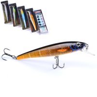 Wholesale Lure Model Fishing Hook - 2017 Swim Bait fishing Hot Model quality fishing lures, VIB, small pencil lures 110mm 11.22g, hard baits FLOATING fish lure