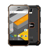 Wholesale Orange Sim - Nomu S10 5.0 inch Android 6.0 IP68 Waterproof Smartphone 720*1280 MTK6737T Quad Core 2GB RAM 16GB ROM 4G Mobile Phone