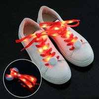 Light Up LED Shoelaces Zapatillas Luminosos de Destacado Zapato Luminoso Zapato Luminoso Zapatillas Luminosas