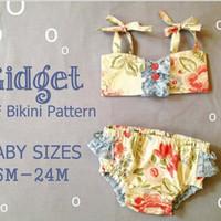 Wholesale Polka Dot Kids Swimsuit - Baby Girls swimwear 2017 New Floral Polka Dot Butterfly stars Kids swimsuits ruffle bikini Sets children beach Swimming wear C1053