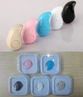 Auricolari In-Ear Auricolari In-Ear Bluetooth Mini Wireless Auricolari Vivavoce per telefoni cellulari e altri dispositivi Bluetooth