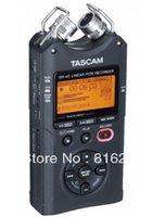 grabadora tascam al por mayor-Al por mayor original grabadora de voz digital Tascam DR-40 de mano recordin profesional