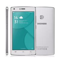 Wholesale Radio Pro - Original Doogee X5 MAX Pro Smartphone 5.0 Inch Android 6.0 MTK6737 Quad Core Mobile Phone 2GB RAM 16GB ROM 4000mAH 4G Cell Phone