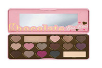 Wholesale Sizing Guide - New arrival Makeup BON BONS Chocolate Bar Eyeshadow Palette 16 Colors Eyeshadow Love Heart how to clamour guide