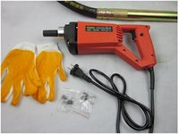 stable construction - CONCRETE VIBRATOR MM STABLE VOLTAGE W MOTOR SIMPLE TO HANDLE Construction Tools