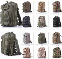 Wholesale NEW High Quality L Hiking Camping Bag Military Tactical Trekking L Hiking Camping Bag Army Military Tactical Trekking Rucksack Backpack