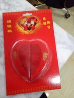 Wholesale Hair Manufacturers Yiwu - Manufacturers selling Yiwu wedding supplies wholesale tsukigata couple mahogany comb