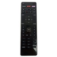 Wholesale Vizio Remote - Wholesale- Brand New FOR Vizio XRT500 LED HDTV Remote Control with QWERTY keyboard XRT-500 Fenrbedienung