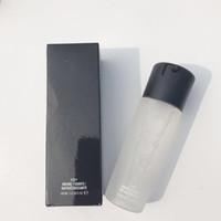 preparación de maquillaje al por mayor-100ML Fixer Finishing Spray de ajuste Maquillaje de silicona natural de larga duración Prep + Prime Fix + FIXANTE / RAFRAICHISSANTE Moisture Mist