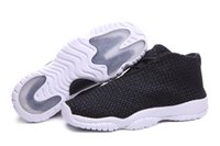 """Wholesale Men S Shoes 12 - With Box + Number """"23"""" Retro 11 s Spaces Jams black Basketball Shoes for Men Women Top quality Running Shoes Athletic Sport Sneakers us4-12"""