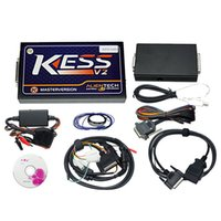 10 pz / lotto ECU Tuning Tool KESS V2 OBD2 Manager Tuning Più Nuovo V2.25 Kit NoToken Kess V2 Master illimitato