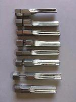 kit de serrurier ouvert achat en gros de-8 Kit de papier d'aluminium / set Outils de serrurier Verrouiller Choisir Force forte Force Touche de serrurier Outils rapide expédier outils de verrouillage ouvert