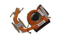 laptop cpu cobre dissipador de calor venda por atacado-Frete grátis novo original coole para Lenovo IBM SL410 SL510 L510 L410 CPU dissipador de calor com ventilador 60Y4179 60Y4180