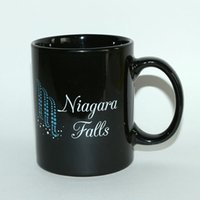 Wholesale Wholesale Custom Designs China - Wholesale- Design Your Own Custom Logo Coffee Mug ,Personalized Ceramic Mugs