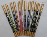 Wholesale Mn Eyeliner Pencil - MN Eyeliner Combination Colourful MN Eyeliner Pencil Makeup Pencils Cosmetic Eyes Beauty Cosmetic VS Kylie EyeLiner
