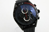 Wholesale Men S Sports Luxury Watches - selected supplier luxury brand watches men calibre 16 s date watch quartz chronograph sport watch mens watches