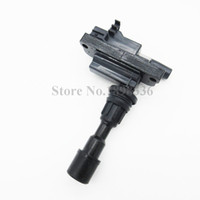 Wholesale Ignition Coil For Ford - Ingition Coil for Mazda 323 for Ford Laser KN KQ 1998-2002 ZMD 4Cyl 1.6L ZL0118100 ZL0118100B