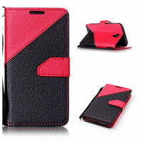 Wholesale Galaxy S4 Flip Wallet - Qiaogle® phone case - PU leather flip wallet protection shell for Samsung Galaxy S4   i9500   i9505   i9506