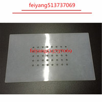 Wholesale lcd screen separator - 2pcs 11*19cm lcd Separator non-slip rubber mat mobile phone LCD touch screen separator skid rubber mat Repair Tools