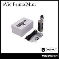 metal aries venda por atacado-Autêntico Joyetech eVic Primo Mini com Kit ProCore Aries 80W eVic Primo Mini TC Mod 4.0ml ProCore Áries Atomizador 100% Original