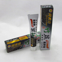 Wholesale Teeth Whitening Product Free Shipping - Hot Sale popular Toothpaste Whitening Black Tooth Paste Bamboo Charcoal Toothpaste best product Dhl free shipping