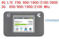 Wholesale Aircard Unlock - Unlocked Netgear Aircard 782S (AC782S) 4G LTE Mobile Hotspot CAT4 Wifi Router 4G band 1 3 7 8 (900  1800 2100 2600 MHz)
