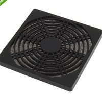 Wholesale Fan Filter Mesh - Wholesale- New Arrival 120mm Dustproof Case Cover Fan Dust Proof Filter Mesh Guard for Computer PC Cleaning