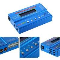 Wholesale Imax B6 Balance - iMAX B6 Lipro NiMh Li-ion Ni-Cd RC Battery Balance Digital Charger Discharger