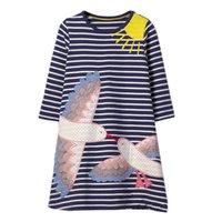 Wholesale Gril Baby - Girls Dress 2017 Vestido Princess Dress Baby Girl Clothes Party Dress for Gril Kids Clothes Children Clothing