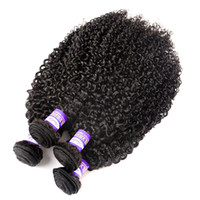 10A Mongolian Kinky Curly Virgin Hair 3 4 Bundles Remy Hair Kinky Curly Weaves Unprocessed Cabelo Humano Weave Natural Color 10-28 inch