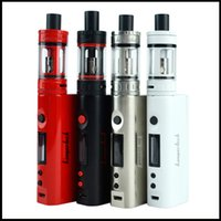 Wholesale Kanger Mini Pro - Hot sale Kanger topbox Mini 75W Kit Subox Mini Pro Starter Kit Top Refilling Tank&75Watt TC Mod Newest KangerTech Beginner Kit