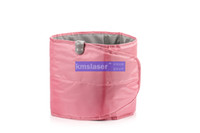Wholesale Infrared Waist - Far infrared heating wasit belt for waist loss body slimming, arm and leg slimming home salon use machine