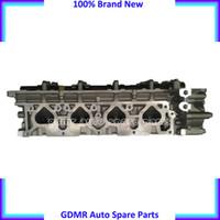 moteur nissan achat en gros de-cylindre essence complète KA24DE KA24DE tête pour Nissan 240 SX Altima D22 Palatin Frontier King Cab Silvia Urban Xterra 2388cc 11040-VJ260
