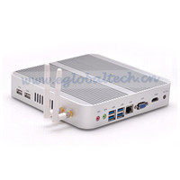 Wholesale Htpc Graphics Cards - Cloud Computer Terminal Server Thin Client With Haswell CPU Intel Core i3 5005U Intel HD Graphics 5500 Minipc HTPC Ram Dual-Channel