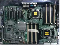 Wholesale G6 Mainboard - 511775-001 464317-001 606019-001 461317-002 Mainboard For ML350 G6 System board