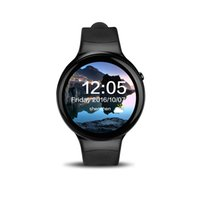 Wholesale smart watch 3g android 4.4 for sale – best Smart Watches I4 Android MTK6580 Core GB GB quot Display GPS Wifi G Bluetooth Heart Rate Monitor Smartwatch