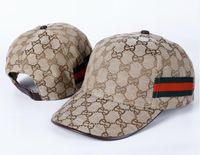 Wholesale Decoration Cap - 2017 spring autumn hats man cotton ball caps men and women fashion topi hats Baseball Caps