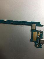 botones de manzana verde al por mayor-Trabajo 100% DESBLOQUEADO de 32GB para LG LG Nexus 5X Mainboard Original para LG H791 Motherboard de 32GB