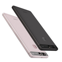 Wholesale Thin White Phone Brands - For Huawei P9 CAFELE Candy Cute Color Thin 0.4mm Hard Back Phone Cases Cover with Retail package For Huawei P9