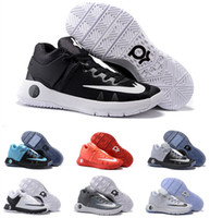 Wholesale Sneakers Basketball Kd V - 2016 New Arrival Kevin Durant TREY 5 Men's Basketball Shoes for Top quality KD 5 V Sports Training Sneakers Size US 7-12