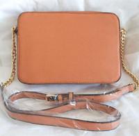 ingrosso borsa della signora oro-borsa a tracolla in pelle Mini Dolce Elegante Moda donna Messenger Tracolla a spalla con tracolla in pelle da donna