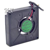ingrosso fili di raffreddamento 12v-ADDA AB5512HX-G00 12V 0.19A 5CM Ventola di raffreddamento a 2 fili