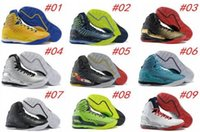 Wholesale Mvp Shoes - 2017 New Stephen Curry 2 CluchFit Drive High Top Basketball Shoes MVP Curry 2 Two Training Shoes Mens Athletic Sneaker