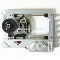 Wholesale Dvd Mechanism - Wholesale- Original New SF-HD65 CD DVD Optical Pickup for Sanyo SF HD65 SFHD65 with Mechanism