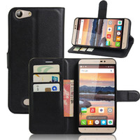Wholesale S Flip Covers - Cubot Note S Wallet Case Cover For Cubot Note S Dinosaur 5.5 Inch Fundas Flip She ll PU Leather Coques Brand Phone Bag
