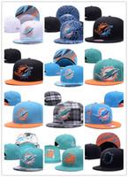 Wholesale Cheap Womens Fashion Hats - 2017 hot, wholesale Miami Snapback Baseball Snapbacks fashion basketball Snap Back Hats Womens Mens Flat Caps Hip Hop Caps Cheap Sports Hats