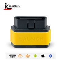 Wholesale Diagnostic Tool For Android - Launch X431 EasyDiag 2.0 Four System auto diagnostic tool for IOS & Android system via Bluetooth OBD II OBD2 code reader scanner
